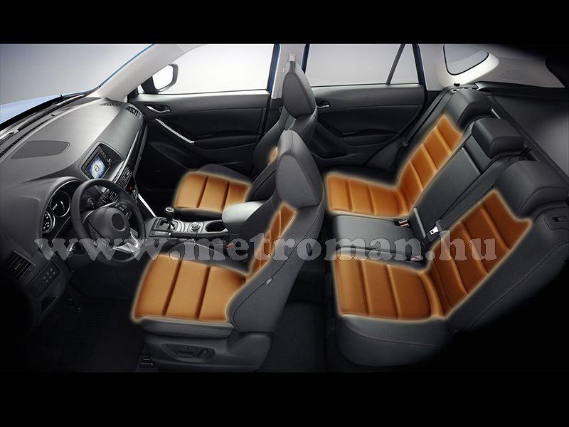 Profi, karbon szálas autós ülésfűtés, Rhino CF-AEM