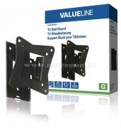Fali tartókonzol LCD TV-hez VLM-SFM10 fekete
