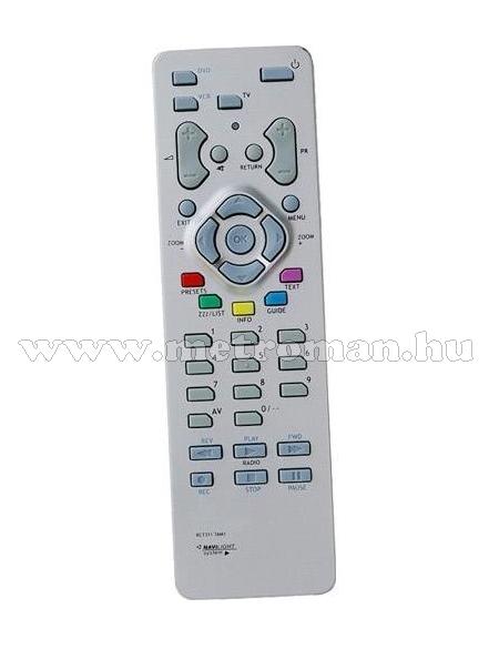 TV távirányító, eredeti gyári, Thomson RCT311TM1G / LX891