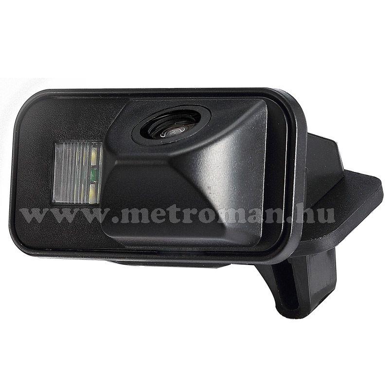 Autós tolatókamera Mlogic CAPS0563B