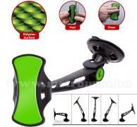 Univerzális telefon és GPS navigáció autós tartó, TouchGo