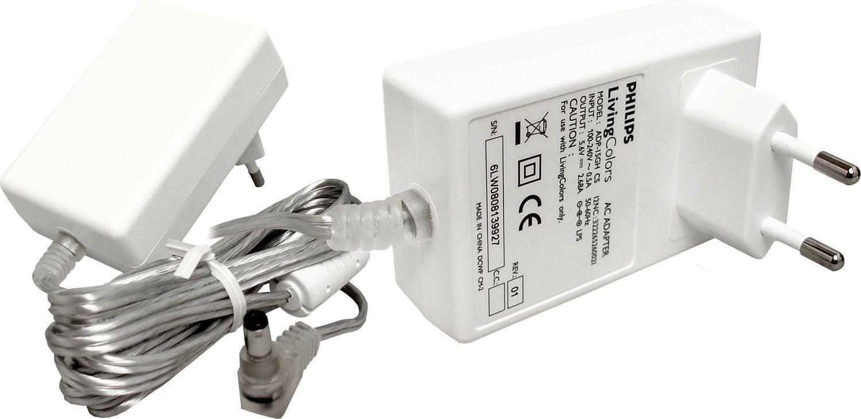 Tápegység , kapcsolóüzemű hálózati adapter,  5,6V/2,68A, Philips ADP-15GH