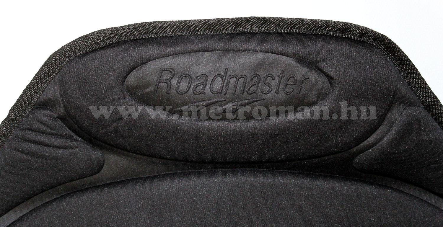 Autós masszázs ülésborító, hátmelegítő funkcióval, Autop RMSC610
