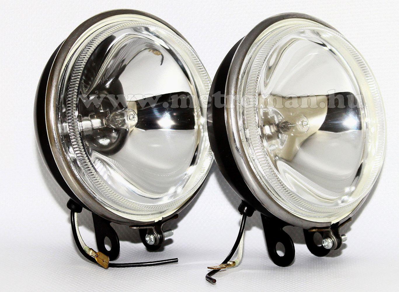 Autós ködlámpa, Halogén Sport lámpa, MM-TU876