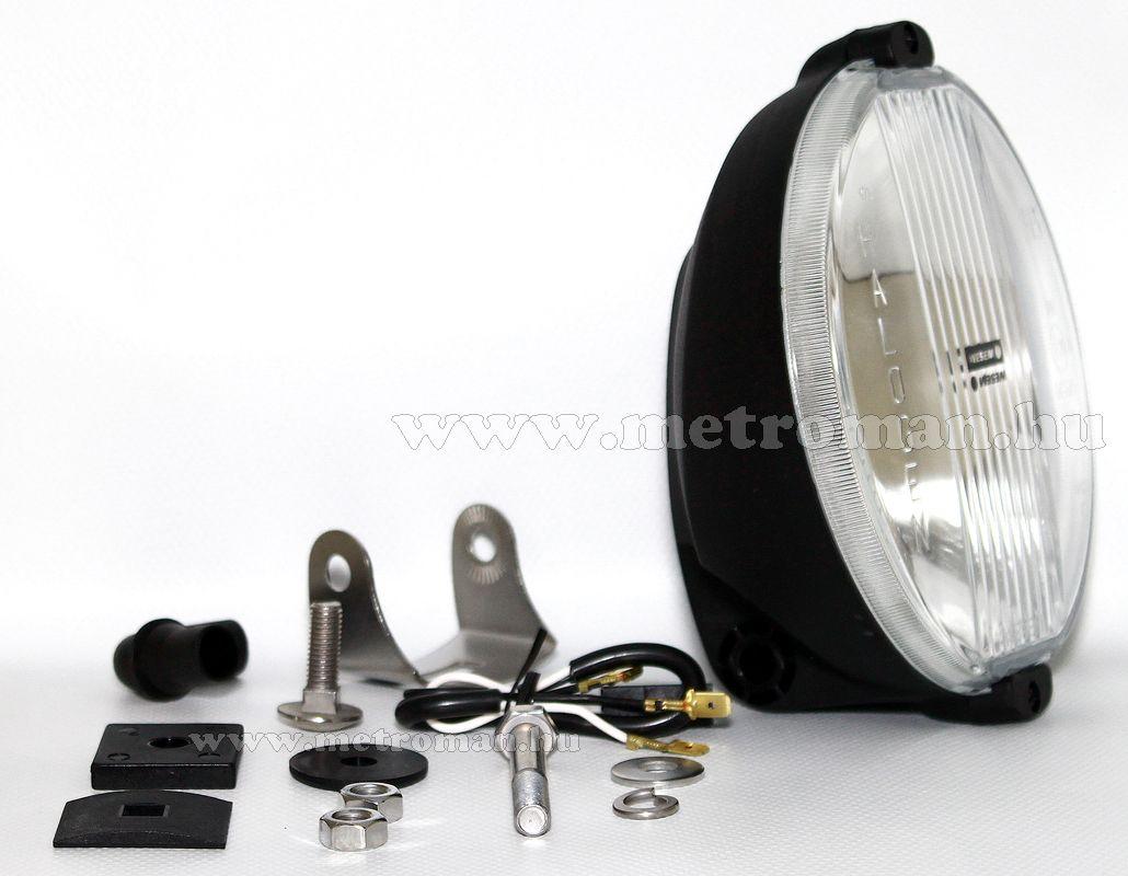Autós ködlámpa, Sport lámpa, Halogén reflektor, Wesem HO3.17667