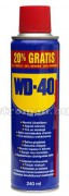 Univerzális kenő, védő, kontaktjavító és tisztító Spray WD-40 200 ml
