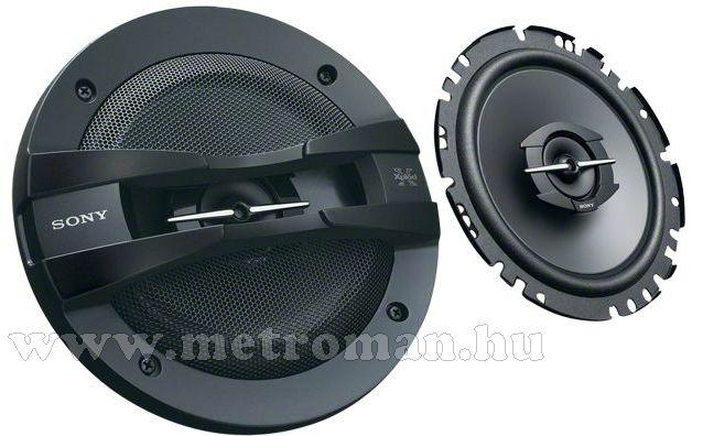 Sony XS-GT1728F 16,5 cm-es kétutas koaxiális hangszóró pár
