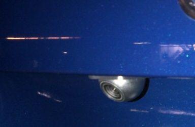 Autós tolatókamera Mlogic CAPS0229