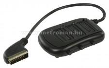 Scart AV elosztó, három kapcsolható bemenettel, VLVP31835B05