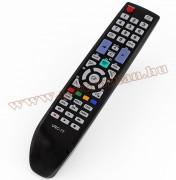 Után gyártott TV távirányító, Samsung LCD és LED TV-hez, UNI URC77