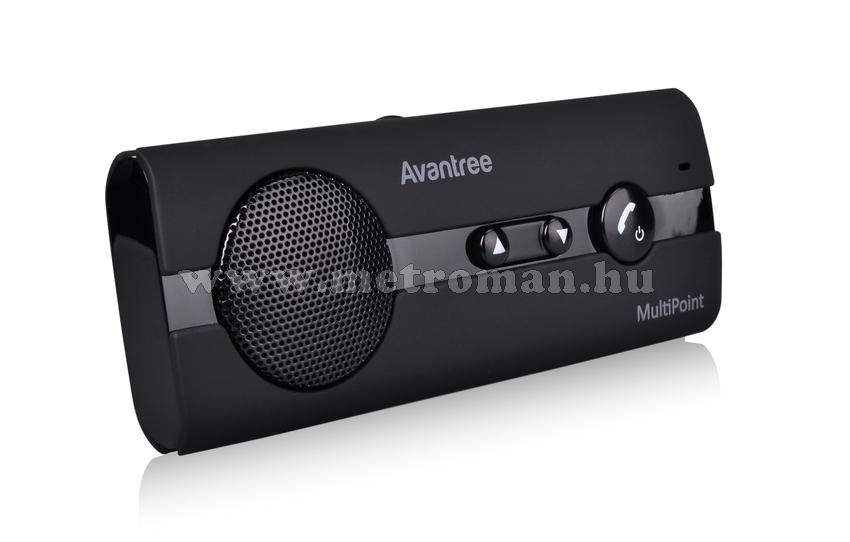 Bluetooth autós kihangosító, Avantree BTCK-10