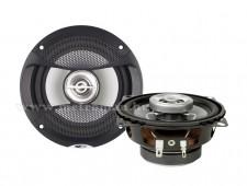Caliber CDS 10G 10 cm-es 2 utas koaxiális hangszóró pár