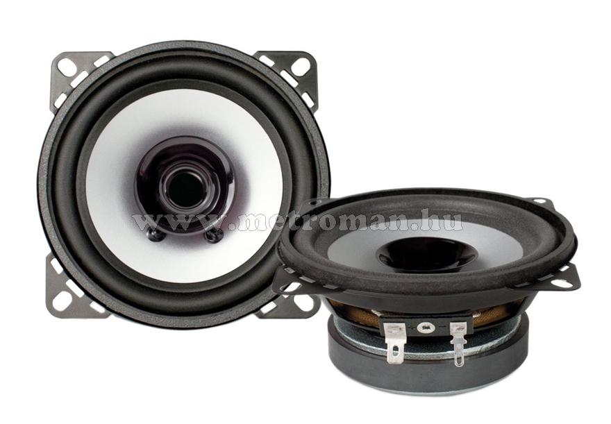 Caliber CSD 10 10 cm-es 1 utas koaxiális hangszóró pár