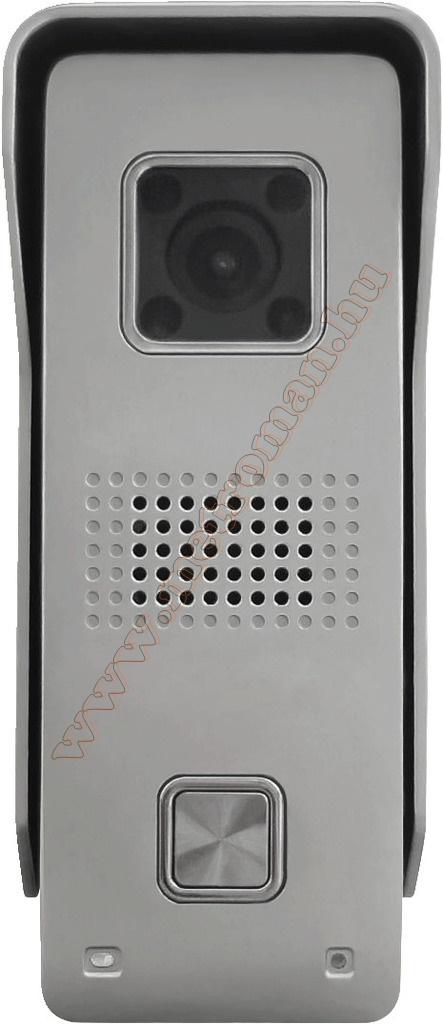 Vezeték nélküli, Wifi Okos Video kaputelefon, DVA-110DOOR