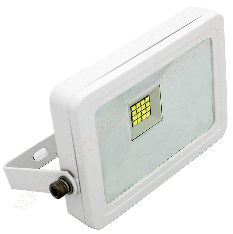 LED reflektor, LED fényvető, 10 Watt FL-APPLE-10W