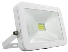 LED reflektor, LED fényvető, 50 Watt  FL-APPLE-50W