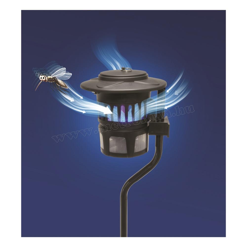 Elektromos kültéri szúnyog és rovarcsapda, IKK 1