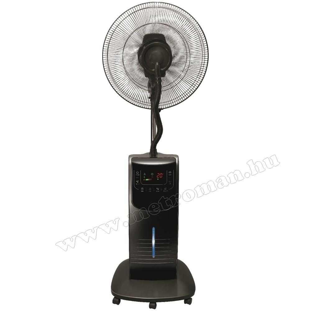 Léghűtő, párásító ventilátor, SFM 42/BK