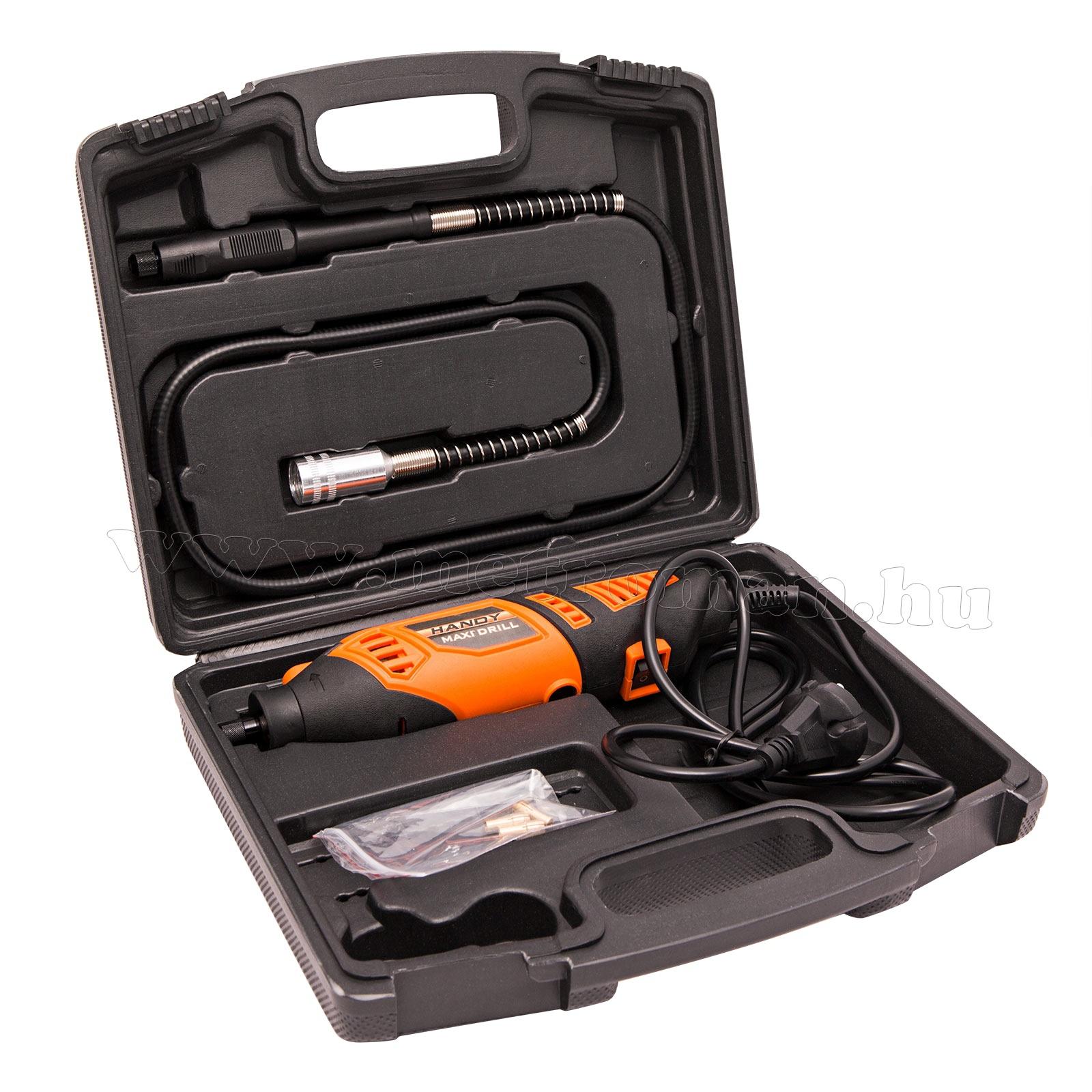 Kézi panel fúró és gravírozó, Handy Maxi 10363