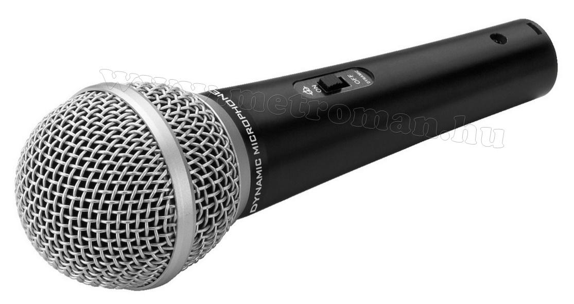 StageLine DM-1100 dinamikus mikrofon