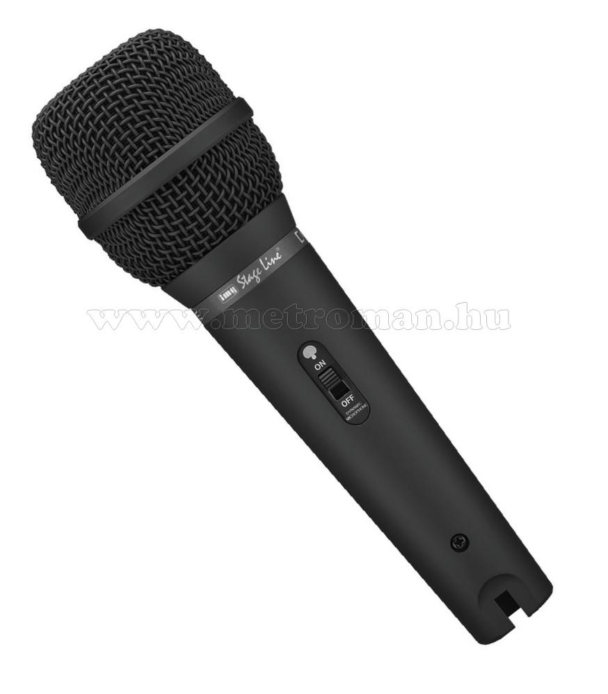 StageLine DM-5000LN dinamikus színpadi mikrofon