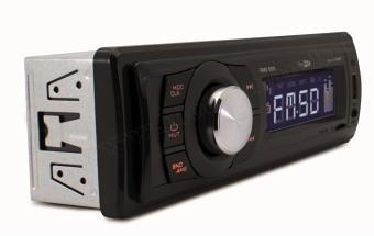 USB / SD MP3 autórádió, Caliber RMD 020