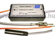 Autórádió antenna erősítő Hirschmann VV1