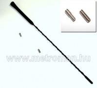 Pót antenna szár, Mecatron 520078