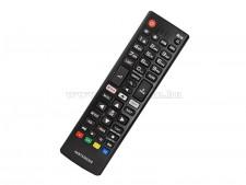 Utángyártott TV távirányító LG AKB75095308