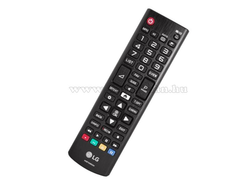 Eredeti gyári TV távirányító LG AKB75095334