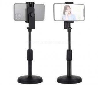 Asztali telefontartó állvány kamera állvány PULUZ PU390