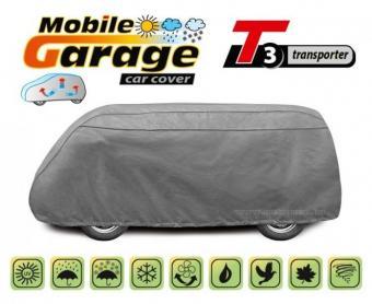 Autó takaró ponyva Mobil garázs Kegel Transporter T3 KEG4093
