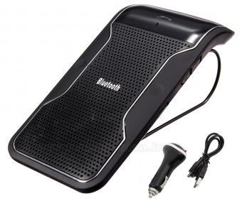 Autós Bluetooth kihangosító MM271A-BT