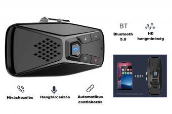 Autós Bluetooth kihangosító MP4030BT