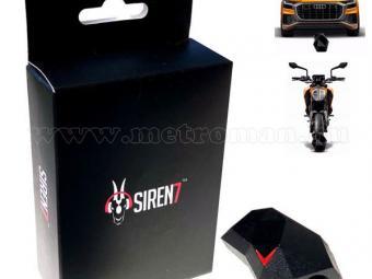 Autós Motoros Vadriasztó síp Siren 7