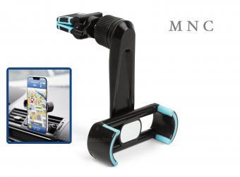 Autós Univerzális telefontartó szellőzőrácsra MNC 54996