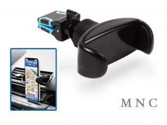 Autós Univerzális telefontartó szellőzőrácsra MNC 54997