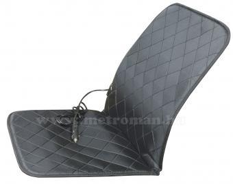 Autós fűthető ülésvédő ZL303