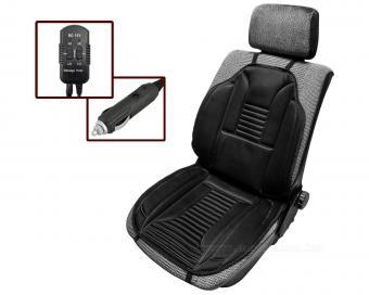 Autós ülésfűtés Masszázs ülésborító  MM1300