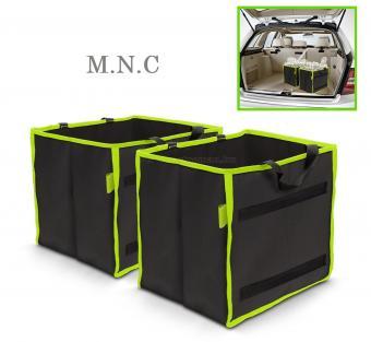 Autós tároló rendszerező csomagtartóba M.N.C 54925