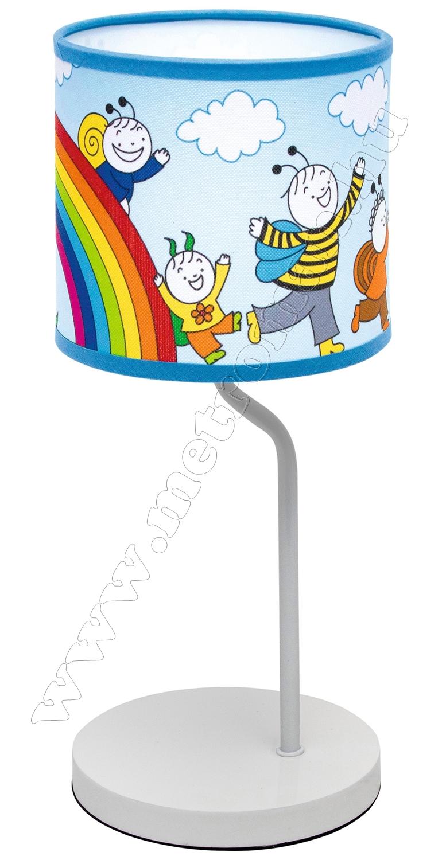 Asztali lámpa gyerekeknek, Bogyó és Babóca BBAL01
