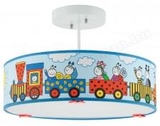Mennyezeti lámpa gyerekeknek, Bogyó és Babóca BBML01