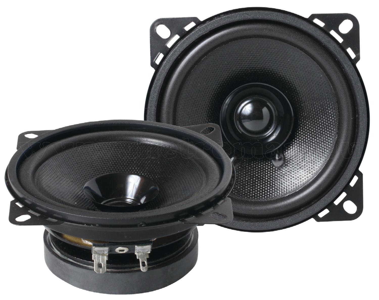 Autó hangszóró, 10 cm-es SAL BK100