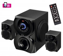 Bluetooth multimédia hangfal szett BT201