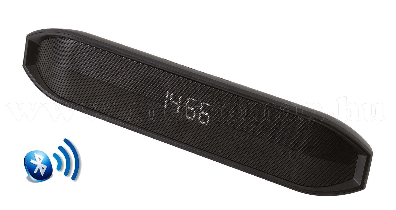 Hordozható USB/SD/MP3 lejátszó és multimédia hangszóró BT2600