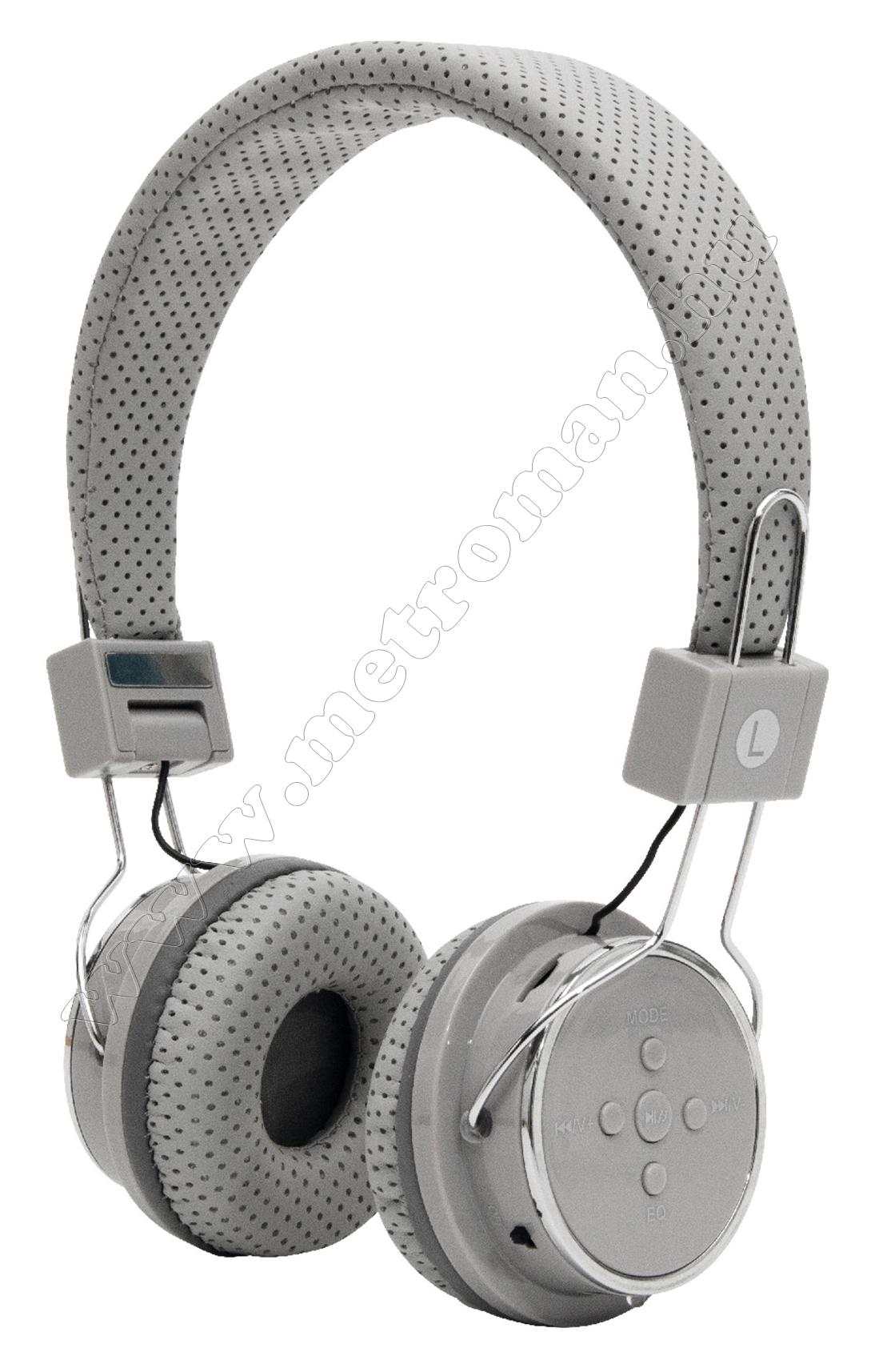 Vezeték nélküli multimédia fejhallgató BTHP5000
