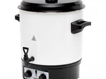 Befőző automata 27 literes HGBA 27