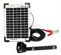 Gyári BirdGard madárriasztó napelem modul BirdGard Pro Solar 5W