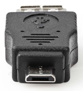 USB - micro USB adapter CCGP60901BK