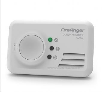 CO Szén-Monoxid riasztó FireAngel CO-9X